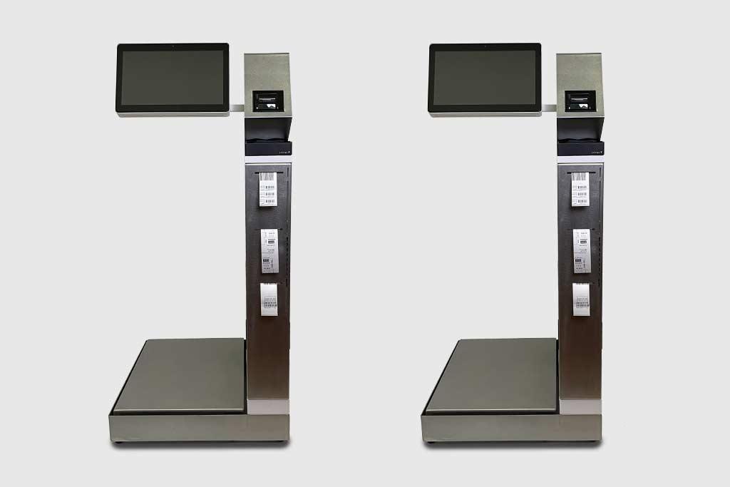 Simply Pax Check Kiosk