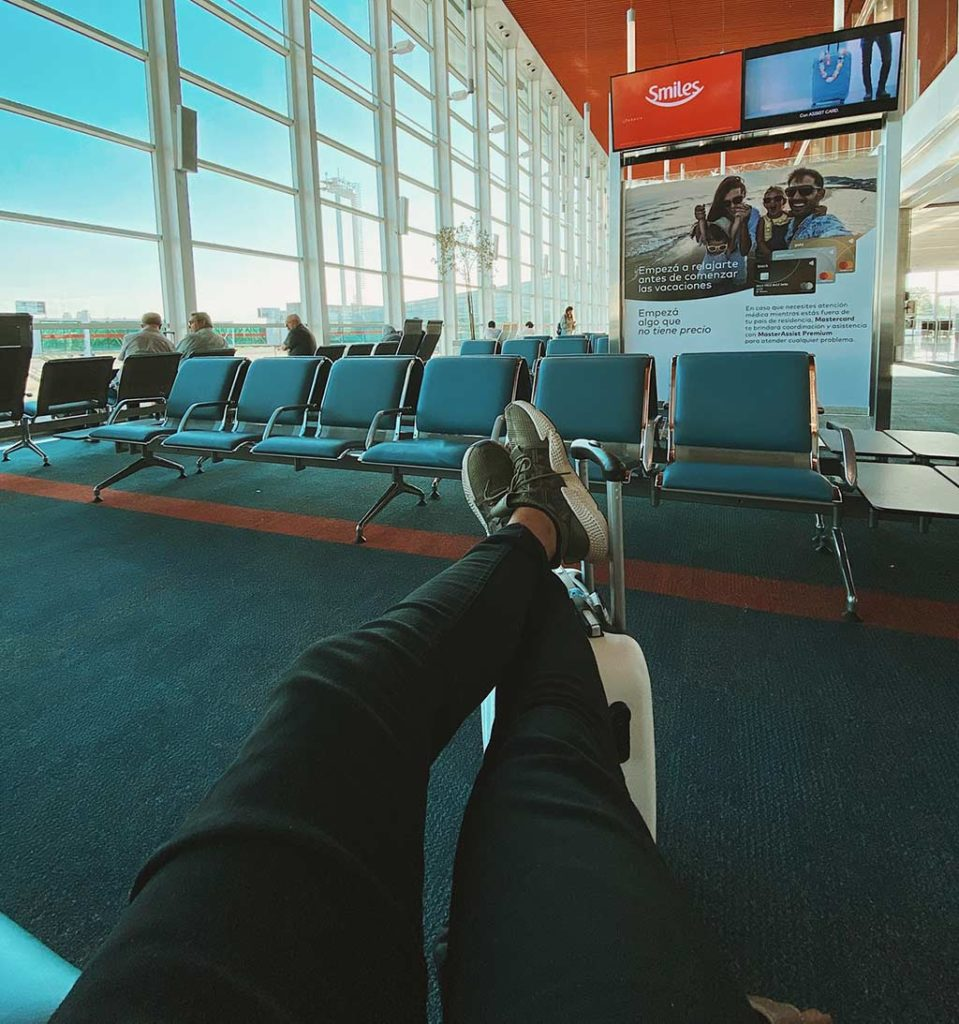 Why are we a good travel companion